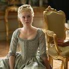 Elle Fanning as Catherine the Great in The Great.