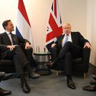 The Dutch prime minister has warned that the UKs position on a deadline for trade talks with the EU