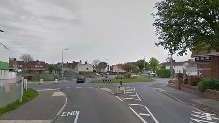 Normanston Drive at the roundabout with Rotterdam Road. PHOTO: Google Maps