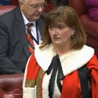Culture secretary Nicky Morgan has confirmed she will stand down from the Cabinet in the forthcoming