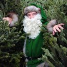 Volunteers from Haven House will be collecting real Christmas trees throughout Redbridge and surrounding areas to help...