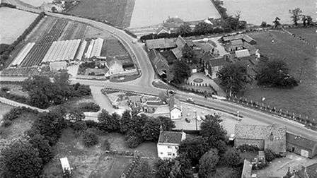Ormesby 1962