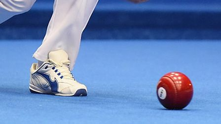 World Indoor Bowls at Potters