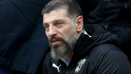 West Brom manager Slaven Bilic won't be looking to replicate the Canaries style of recruitment in th