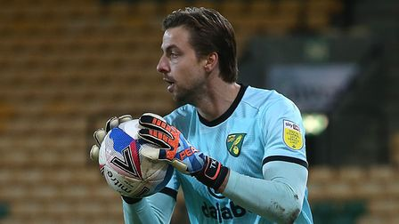 Tim Krul kept his third clean sheet of the season as Norwich were held to a 0-0 draw by Millwall at