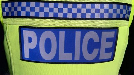 Police are investigating an attack on a St Albans family home.