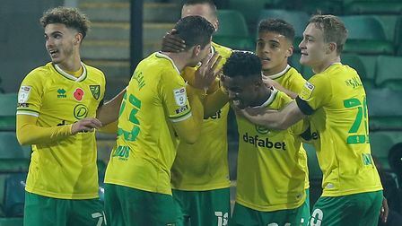 Norwich City have surged to the top of the Championship turning for home in the promotion stakes