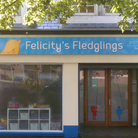 Felicity's Fledglings in Trinity Street, Barnstaple, has been rated among the top 20 early years providers in the South...