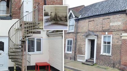 Here's a list ofbargainproperties available to buy in Wisbech for less than £50,000.
