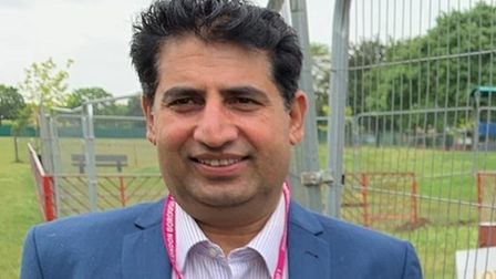 Chaudhary Mohammed Iqbal was a Labour councillor for Loxford.