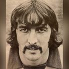 Former Torquay United player Clint Boulton, pictured in the 1970s