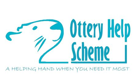 The Ottery Help Scheme offers help across the Otter Valley