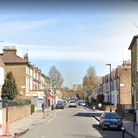 Gillespie Road, one of the roads which will see new layouts as part of the Highbury West People Frie