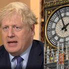 Boris Johnson has suggested the public can crowdfund the bonging of Big Ben to celebrate the UK's leaving the EU.