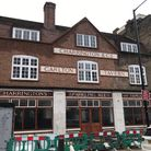Westminster Council enforcement action ensured the Carlton Tavern would be rebuilt brick-by-brick.