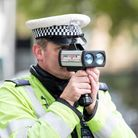 The RTPC conduct an operation at Elephant and Castle roundabout, encouraging drivers and bikers to b