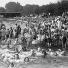 Wensum PArk in the 1930s