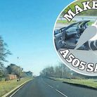 Make the A505 Safer