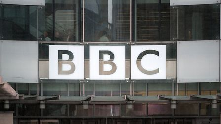The BBC's New Broadcasting House. Photograph: Anthony Devlin/PA Wire.