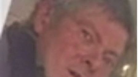 The body of Sidney Meads who was reported missing from Wisbech has been found in Norfolk.