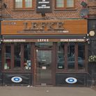 Lefke Restaurant and Bar, Upminster,was fined for breaking the Covid-19 restrictions.