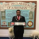 Newham Councillor Nazir Ahmed