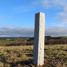 Cornish Granite Monolith