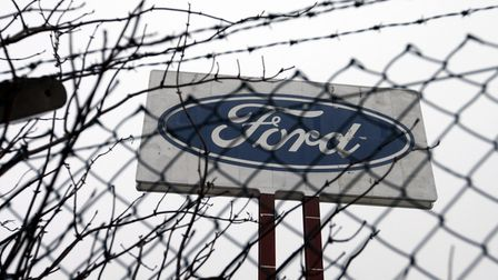 Ford's Europe boss has warned of the consquences of a hard Brexit Photo: PA / Sean Dempsey