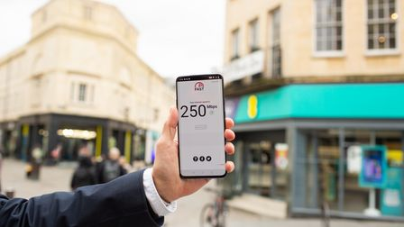 Ipswich is in line for EE 5G rollout