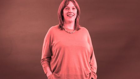 British Labour Party politician Jess Phillips. (Photo by Roberto Ricciuti/Getty Images)