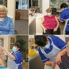 Lyncroft Care Home vaccinations