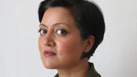 Mayor of Newham, Rokhsana Fiaz, is aware that Christmas will be different this year.
