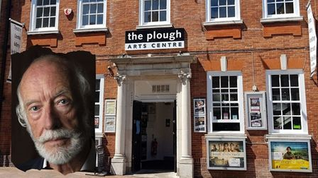 The Plough Arts Centre in Great Torrington will see its 2021 Plough Poetry Prize judged by Roger McGough
