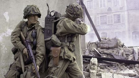An uncomfortable truth resonates for the Easy Company in episode 3 of Band of Brothers as they battle on against the...