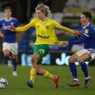 Todd Cantwell led the charge in Norwich City's 2-1 Championship win at Cardiff City
