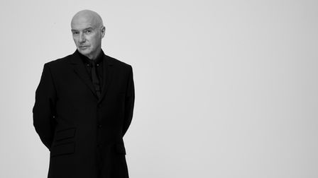Midge Ure has announced an extensive 2022 UK tour.