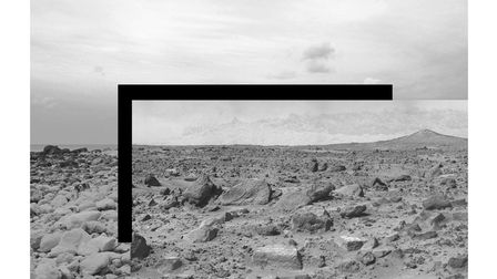 Disrupted Landscapes #4 is on show online through Offshoot Gallery