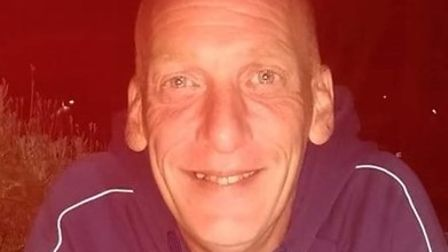 Have you seen John, 52, missing from Ilford since January 7?