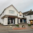 The Tiki surf brand business, including its shop in Braunton pictured here, is up for sale