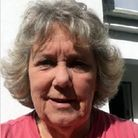 Janet Ellis, 71, has received the British Empire Medal for services to education