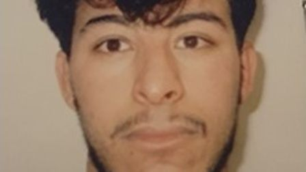 Have you seen Alexander, aka Alix, 17, missing from Ilford since January 2?