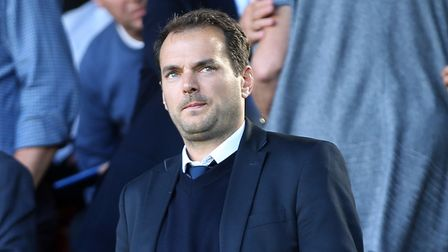 Norwich City's sporting director Stuart Webber has spoken about the complexities of the football sea