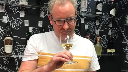 Wine expert Matt Day has launched independent shop Daygustation Wines in Wanstead.