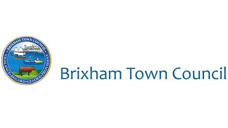 Picture of Brixham Town Council logo
