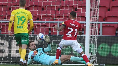 Tim Krul made some key stops in the 3-1 Championship win at Bristol City earlier this season. Since then the Dutchman has...