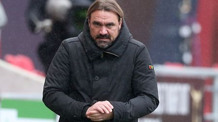 Daniel Farke has highlighted Bristol City's bravery ahead of a Carrow Road meeting