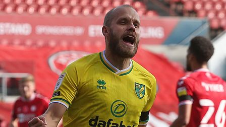 Teemu Pukki will sit out Bristol City's visit and the FA Cup trip to Barnsley with a side strain