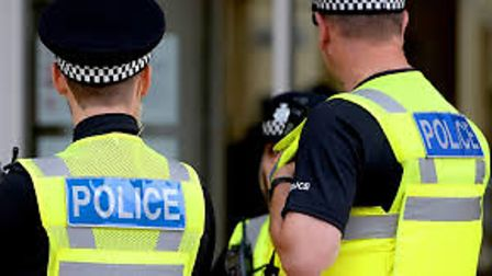 Two St Neots' men to face burglary charges in court.