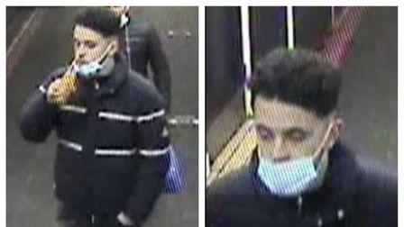 CCTV appeal after Finsbury Park station robbery