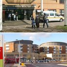 King George and Queen's Hospitals are recruiting end of life support volunteers.